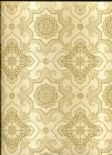 Alhambra Wallpaper Mirador Lattice 2618-21338 By Kenneth James For Portfolio